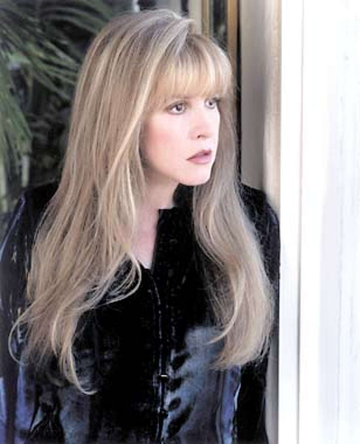stevie nicks, singer