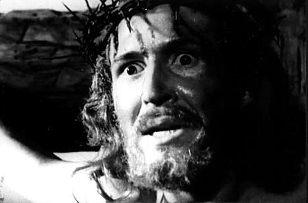 """""""King of the Jews,"""" part of """"Five Films by Jay Rosenblatt"""": A reflection on anti-Semitism and cruelty."""