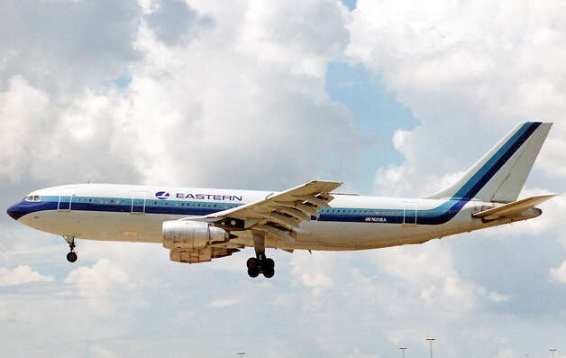 Eastern Air Lines was long a mainstay for East Coast travelers. But it struggled financially after deregulation, filed for bankruptcy in 1989 and ceased operations two years later. Here's an Eastern Airbus A300. Photo source Photo: Torsten Maiwald