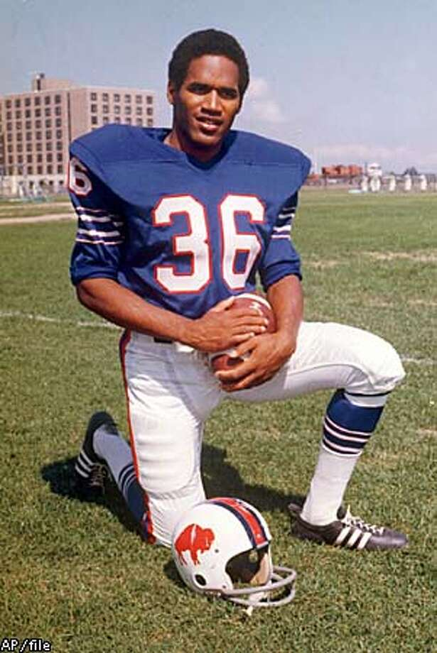 There aren't many nice things to say about O.J. Simpson nowadays, but the man was a star at Galileo High in San Francisco. His football field at Galileo used to be named for him but was changed after his infamous murder trial.