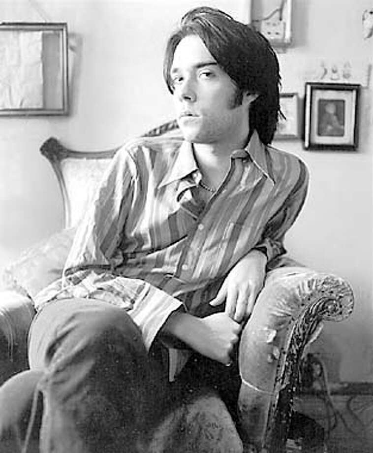Rufus Wainwright is considered one of the most original singer-songwriters to come along in years. Publicity Photo