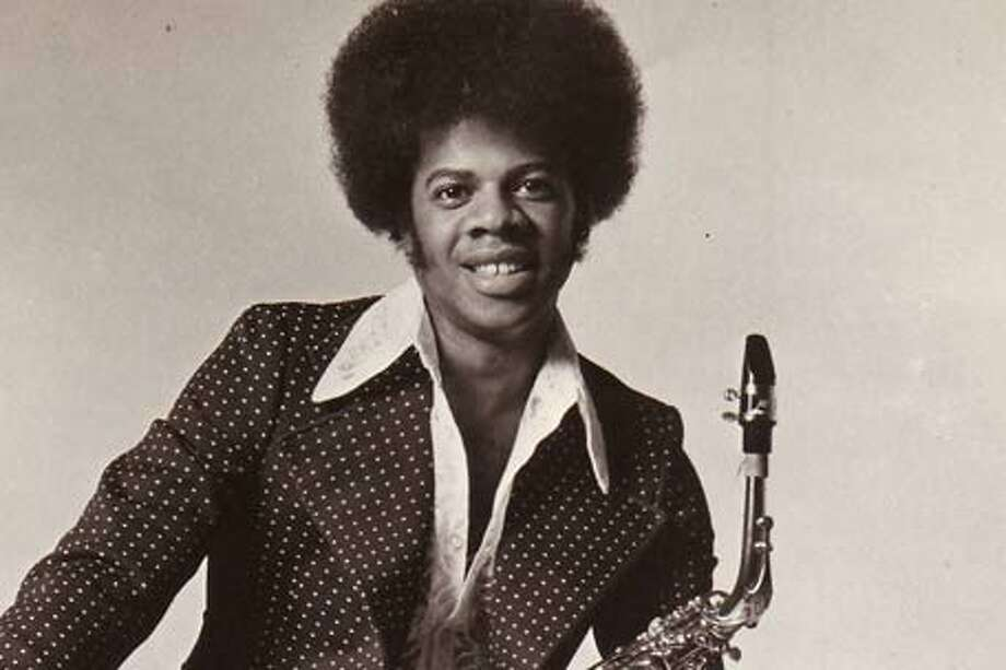 Jimmy Castor, 71, American funk and R&B saxophonist died of heart failure on Jan. 16, 2012.  Photo courtesy of Spinner.com Photo: Courtesy Photos