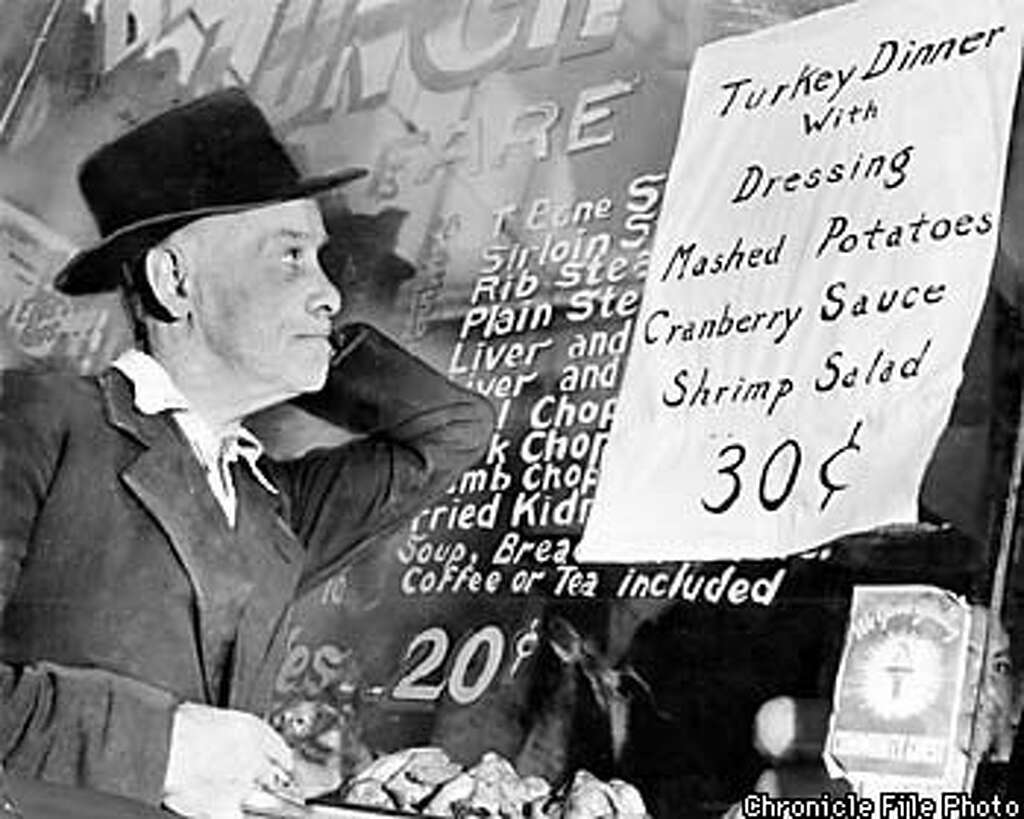 tough times tough people the great depression hit the west hard s f menu from the great depression 23 1938