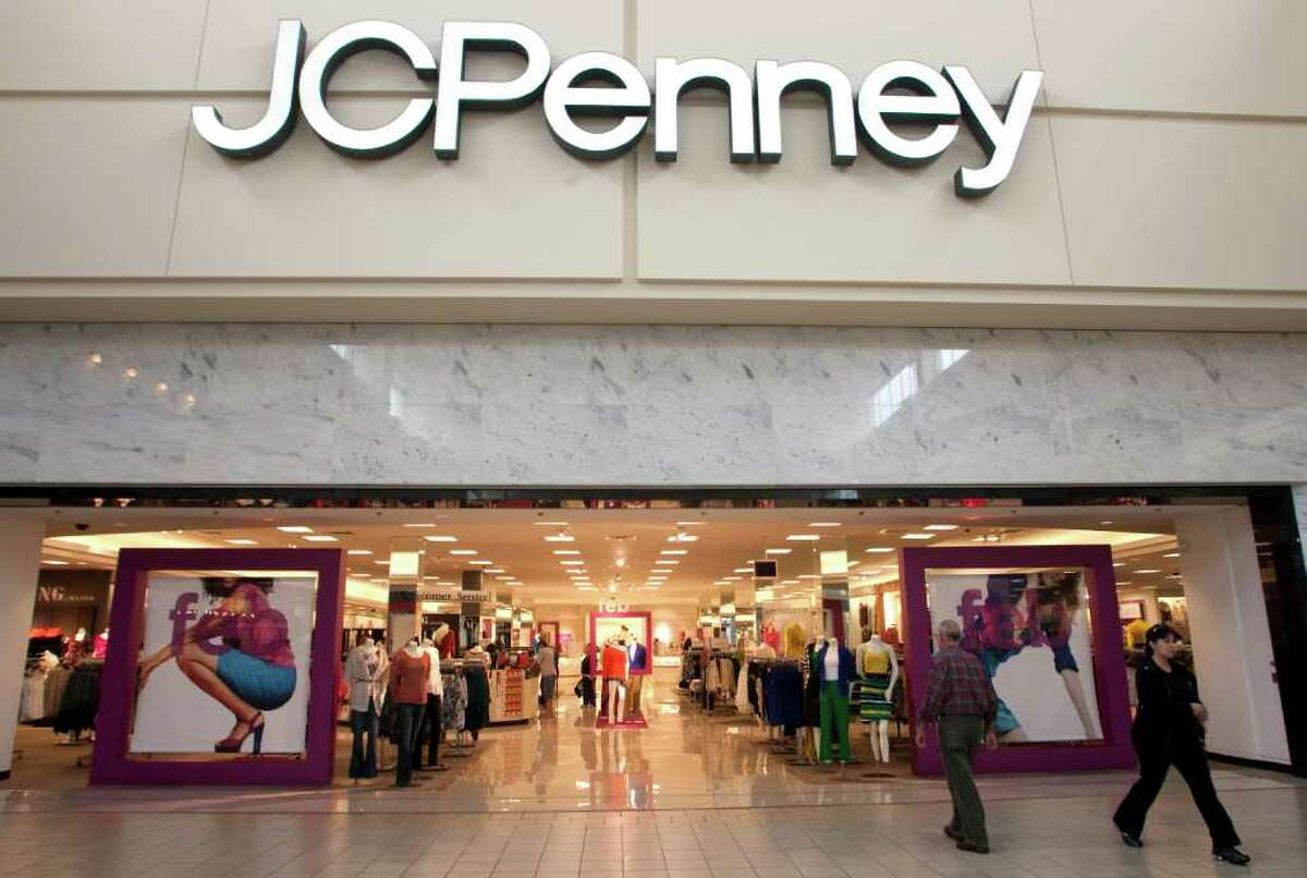 J.C. Penney Co. stores, including this one at the Memorial City Mall, are undergoing a transformation that will include a three-tier pricing structure. The national chain operates 17 stores in the Houston area.