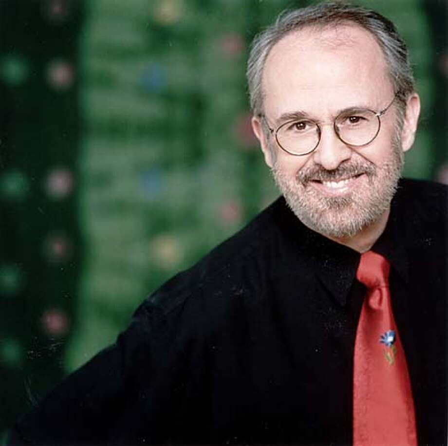 Smooth-jazz pianist Bob James' politely funky music has inspired hip-hoppers. Handout Photo