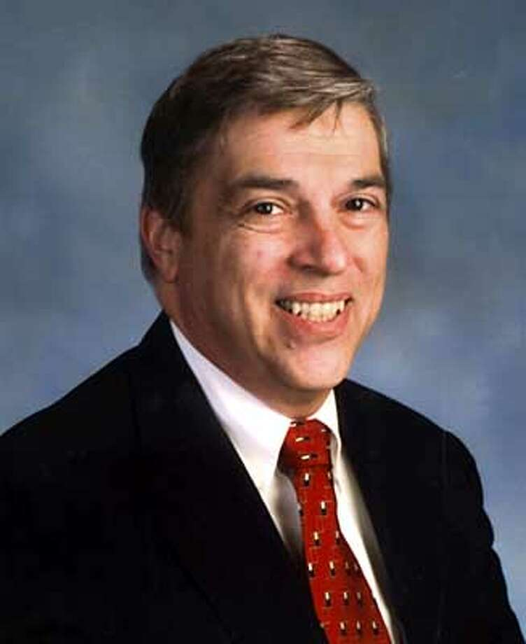 FILE--FBI Agent Robert Philip Hanssen is shown in this undated file photo, released by the FBI Tuesday, Feb. 20, 2001. Hanssen, accused of giving the KGB the names of three Russian intelligence agents working for the United States, was arrested and accused of spying for Moscow, the FBI said Tuesday. (AP Photo/FBI, File) ALSO RAN: 03/22/2001