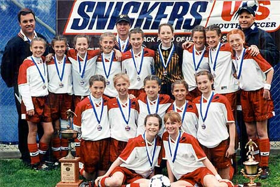 CCBLAST30-1/C/26MAR01/CF/HO  STATE CUP 2001