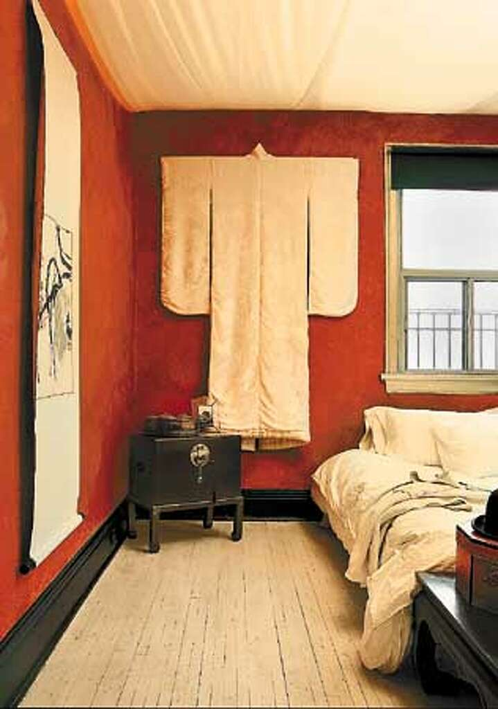 Nice Dark Red Bedroom Walls Mold - Wall Art Collections ...