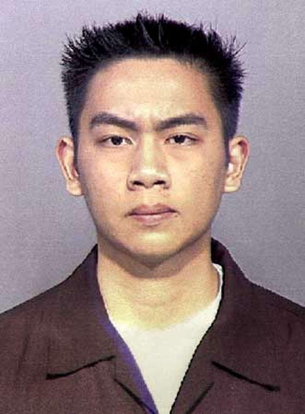 Al Joseph Deguzman is suspect in custody for planning to bomb DeAnza College in Cupertino. DOB: 10/23/81 San Jose Police HO.