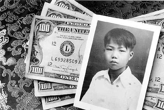 A Chinese-American Immigrant's Story