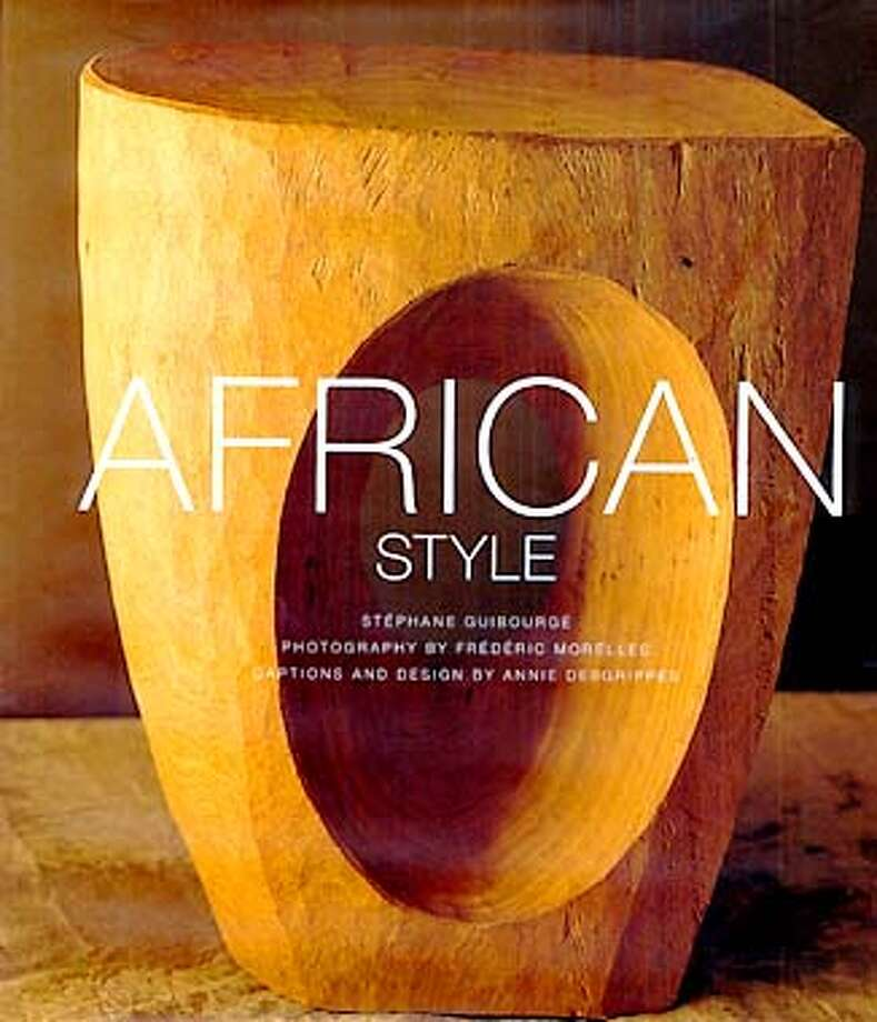 African Style.