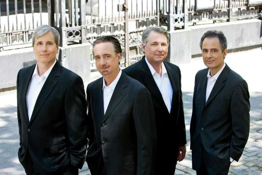 Emerson String Quartet to perform at Stamford's Palace Theatre