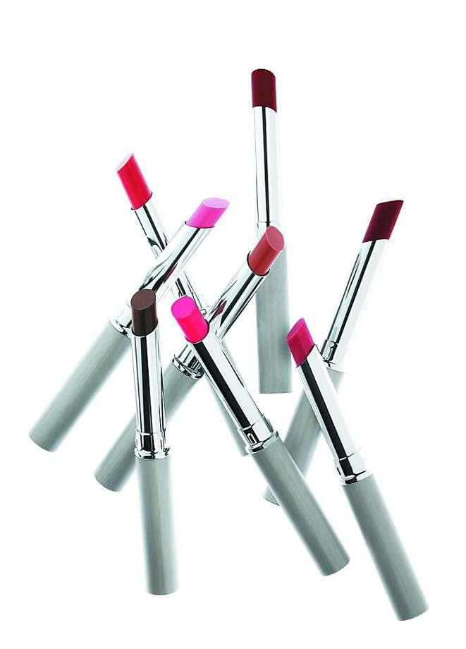 Clinique Almost Lipstick. Photo: Clinique