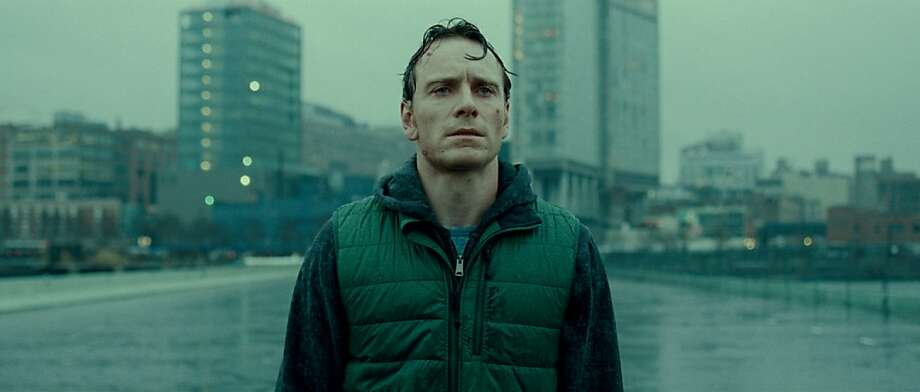 Michael Fassbender in SHAME Photo: Fox Searchlight