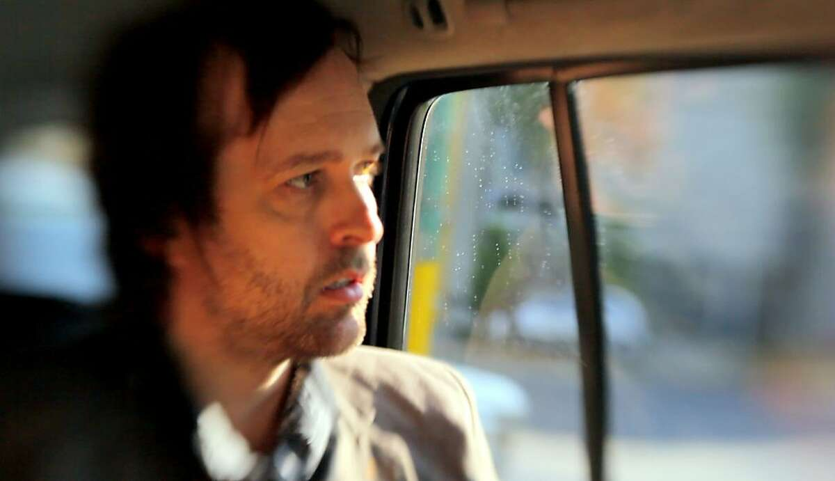 """Chuck Prophet pays tribute to his adopted hometown of San Francisco with his new album, """"Temple Beautiful."""""""