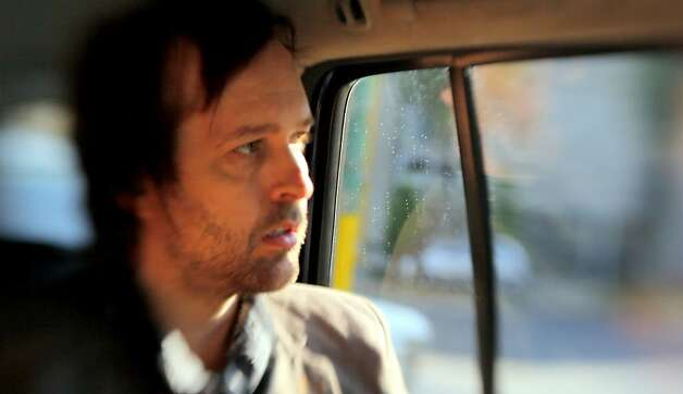"Chuck Prophet pays tribute to his adopted hometown of San Francisco with his new album, ""Temple Beautiful."" Photo: Sacks And Co."