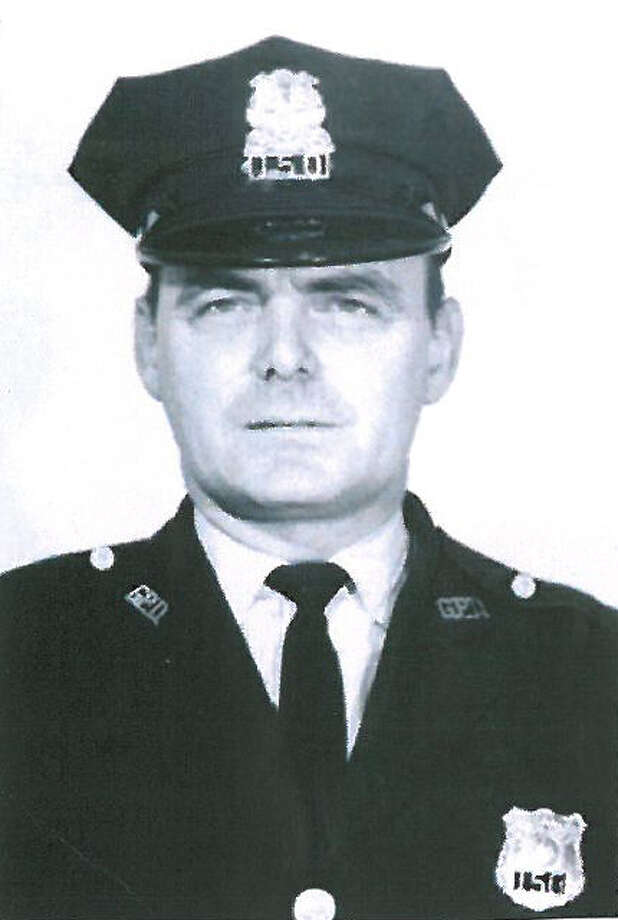 Samuel J. Brown Jr., a retired Greenwich police officer and father of a current Greenwich lieutenant, died unexpectedly Jan. 28 at the age of 83, police said. Photo: Contributed Photo