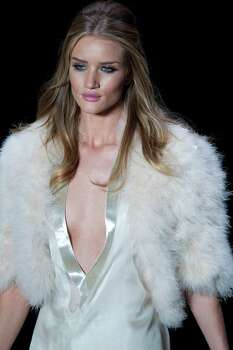 20:  British model and actress Rosie Huntington-Whiteley (Transformers: Dark Side of the Moon)