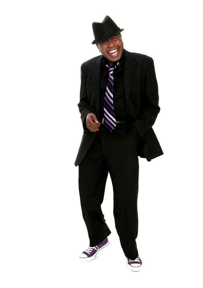 "Living legend: Actor, dancer and singer Ben Vereen will visit The Edgerton Center for the Performing Arts at Sacred Heart University for an ""Actors Studio""-style interview on Sunday, Feb. 19. The event is part of the Center's Legend Series. Photo: Contributed Photo"