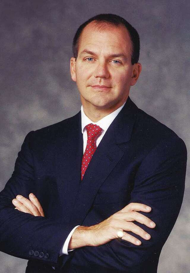 Greenwich resident Paul Tudor Jones works in hedge funds. At $3.4 billion, he is the 106th richest man in America and the 330th richest man in the world. Photo: Contributed Photo, Contributed Photo / Greenwich Time Contributed