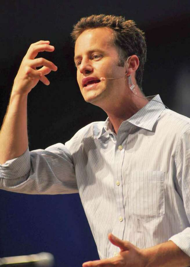 "Kirk Cameron spoke about abortion to Piers Morgan last March. ""I think that it's wrong, under any circumstances,"" Cameron said. ""I think that someone who is ultimately willing to murder a child, even to fix another tragic and devastating situation - like rape or incest or things like that - is not taking the moral highroad."" Photo: Lynn Freeny"