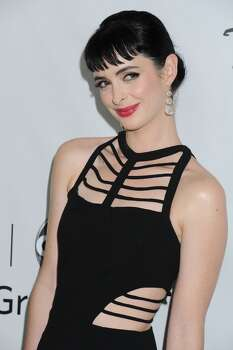 44. Actress Krysten Ritter (She's Out of My League, Confessions of a Shopaholic, One Life to Live)