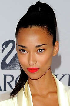 59. Model Anais Mali / 2011 Getty Images