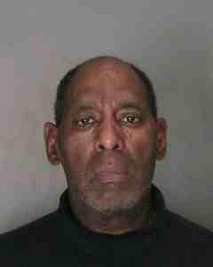 Ralph E. Moore (Schenectady police photo)