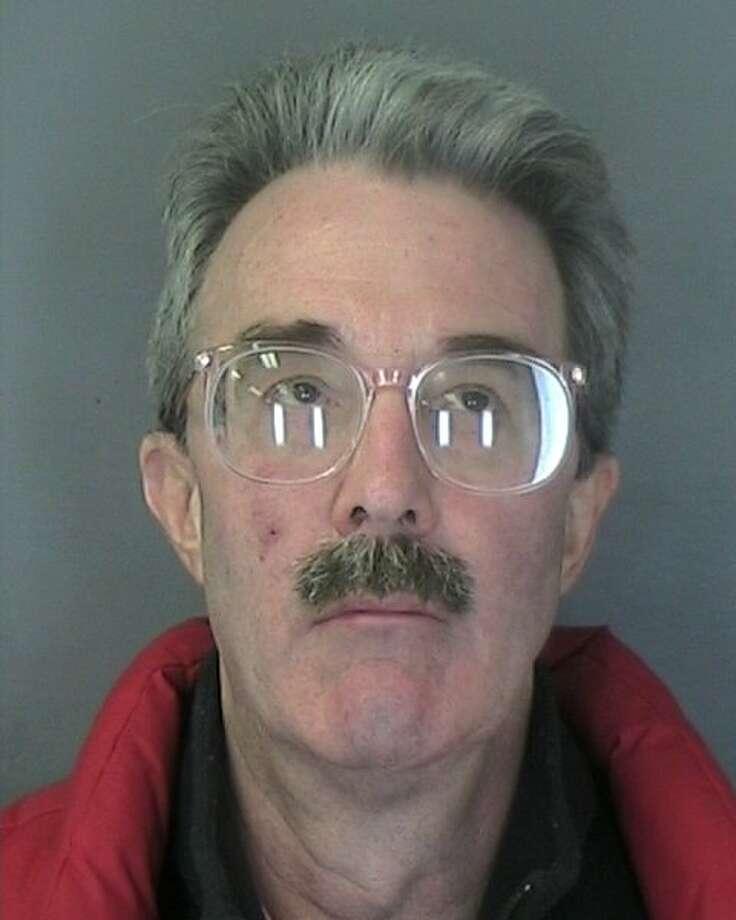 Steve D. Kolnsberg (Warren County sheriff's department photo)