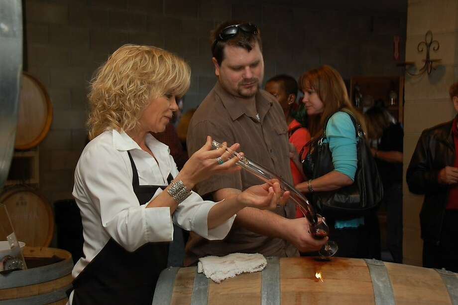 Bogle Vineyards hosts Port Weekend on Feb. 11 and 12. Photo: Yolo County Visitors Bureau
