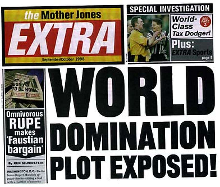 mother jones/c/28AUG98/BU/HO  MOTHER JONES EXTRA