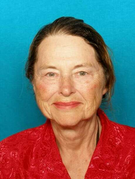 Irene Bourgeois, 78, was killed by a hit-and-run driver. Photo: Handout