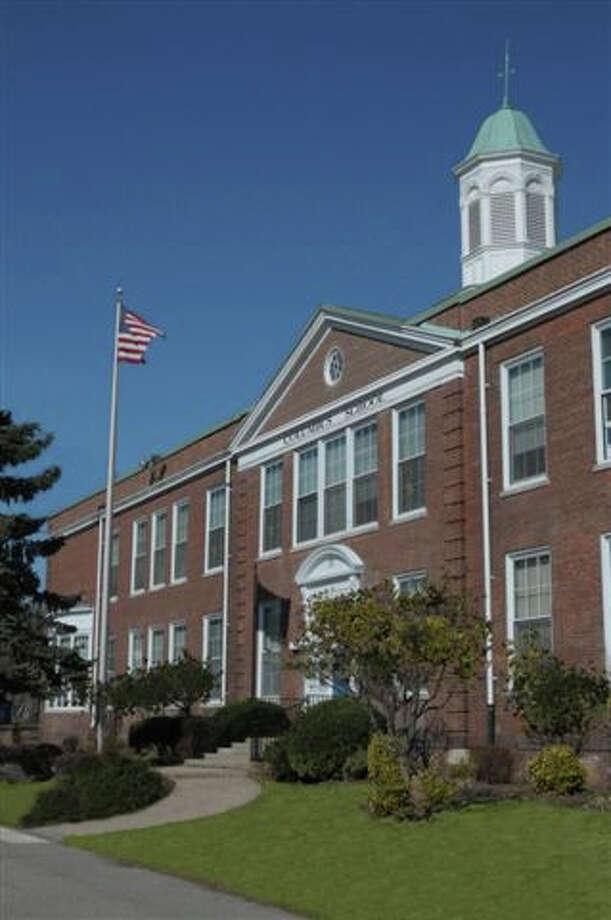 Columbus Magnet School Photo: Contributed Photo