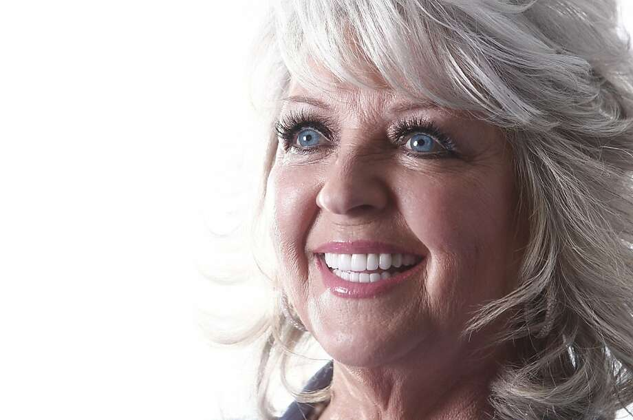 In this Tuesday, Jan. 17, 2012 photo, celebrity chef Paula Deen poses for a portrait in New York.  Deen recently announced that she has Type 2 diabetes.   (AP Photo/Carlo Allegri) Photo: Carlo Allegri, Associated Press