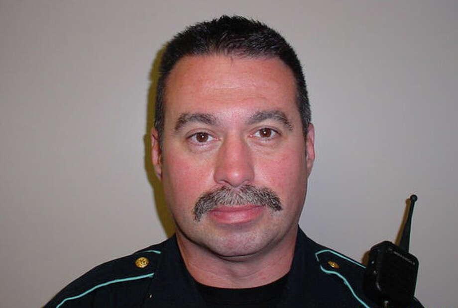 Deputy Fred Ashworth Photo: Orange County Sheriff's Office