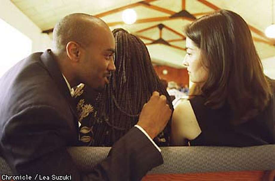 Does interracial dating central work