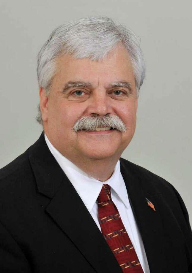 State Rep. Robert Godfrey Photo: Michael Duffy