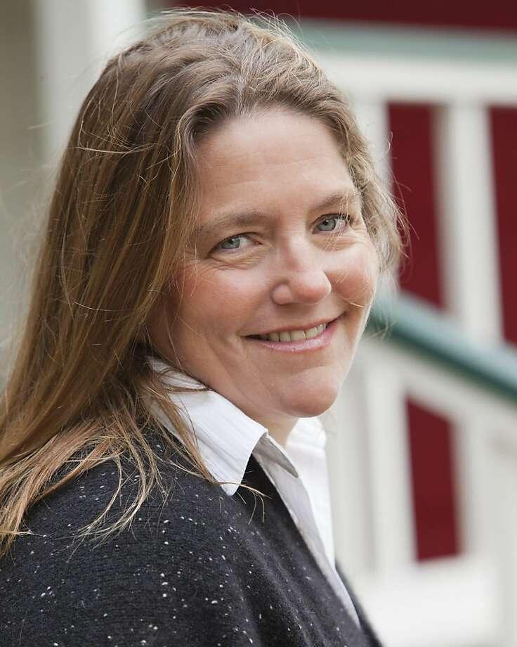 Pam Houston Photo: Adam Karsten