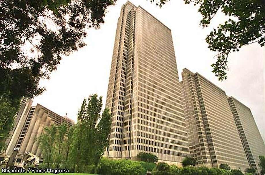 =SF Embarcadero Center acquired by Boston Properties Inc. by Vince Maggiora Photo: VINCE MAGGIORA