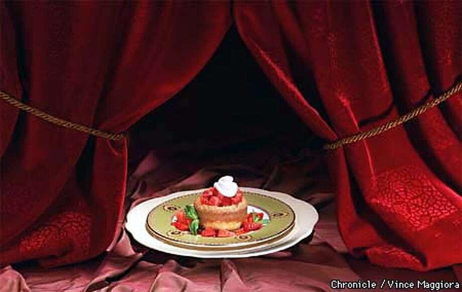 LEDE FOOD PHOTO Photo: VINCE MAGGIORA