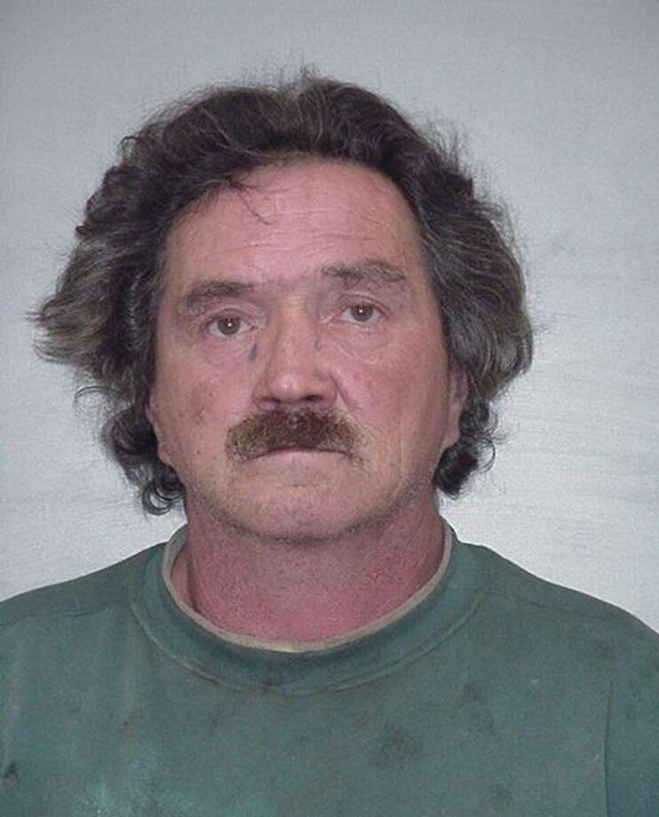 Shane Morehouse (State Police photo)