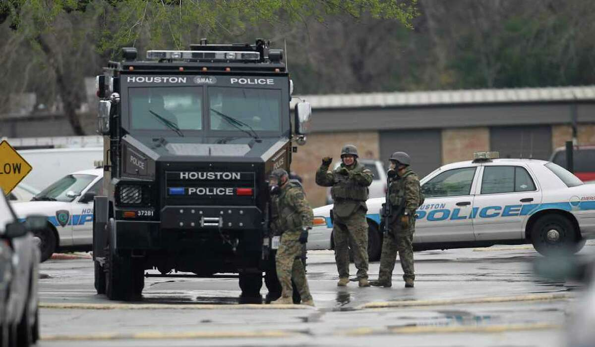 The Kemah Police Department plans on establishing its first SWAT team, similar to other SWAT teams in the Houston area.