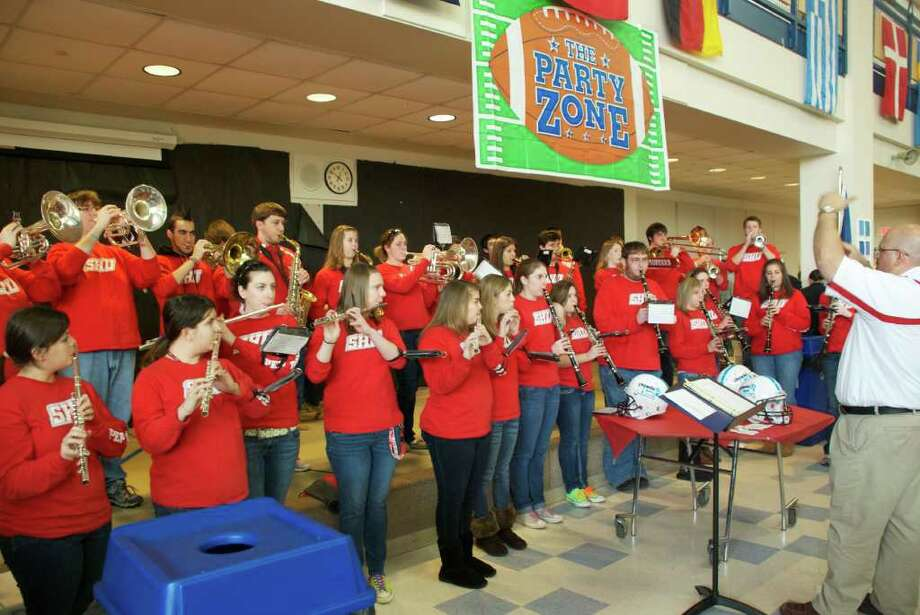Westport Chowder Fest 2012 Photo: Michael Spero / Hearst Connecticut Media Group