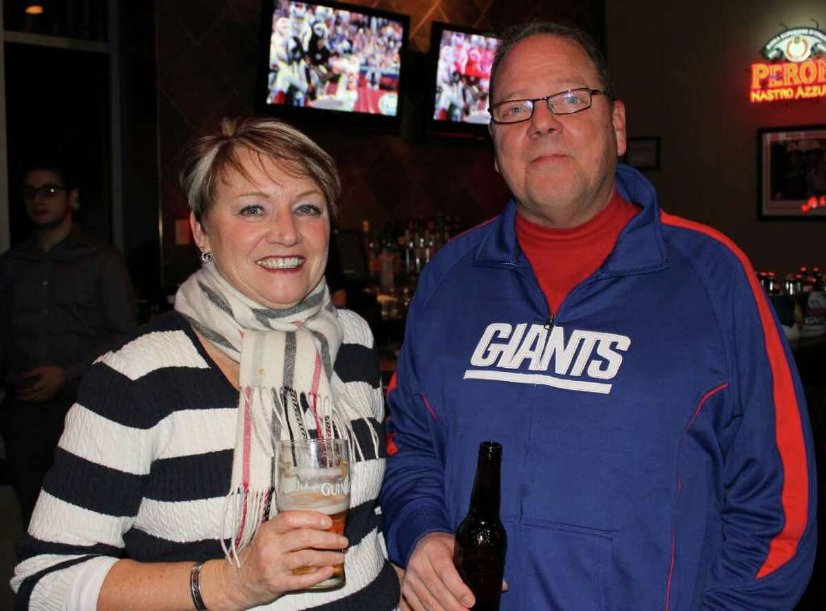 Were you Seen watching the Super Bowl at Wolff's 1-11 in Albany on Sunday, Feb. 5?