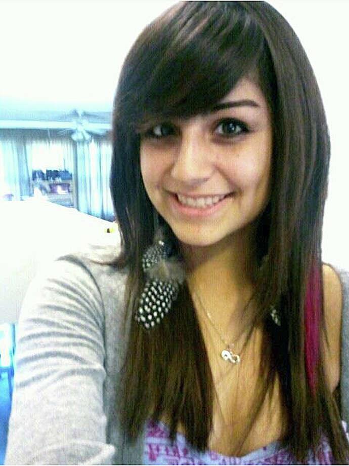 Ashley Billasano