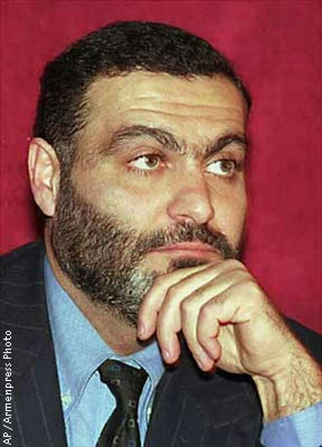 SARKISIAN DEMIRCHIAN Photo: ARMENPRESS