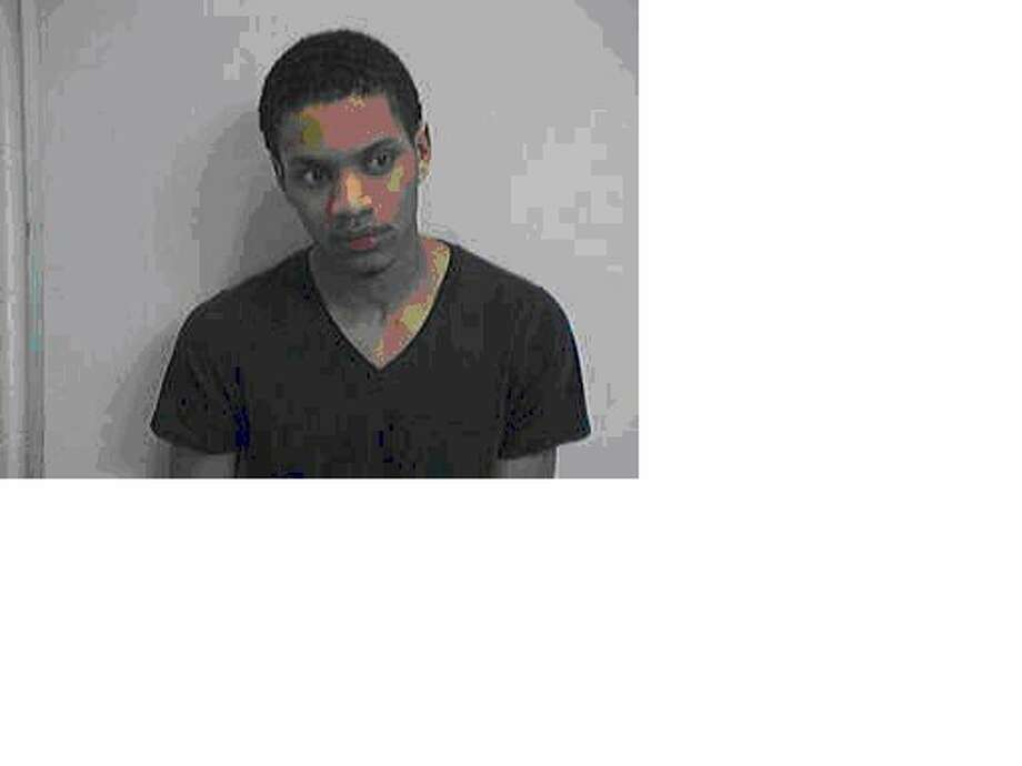 Sergio Paul, 19, of 58 Grayrock Road, trumbull was charged with larceny 6th, possession of narcotics, and conspiracy to commit robbery 1st.  He is being detained on $150,000 bond. The charges came from an alleged Feb. 5, 2012 robbery in Trumbull. Photo: Trumbull Police Department