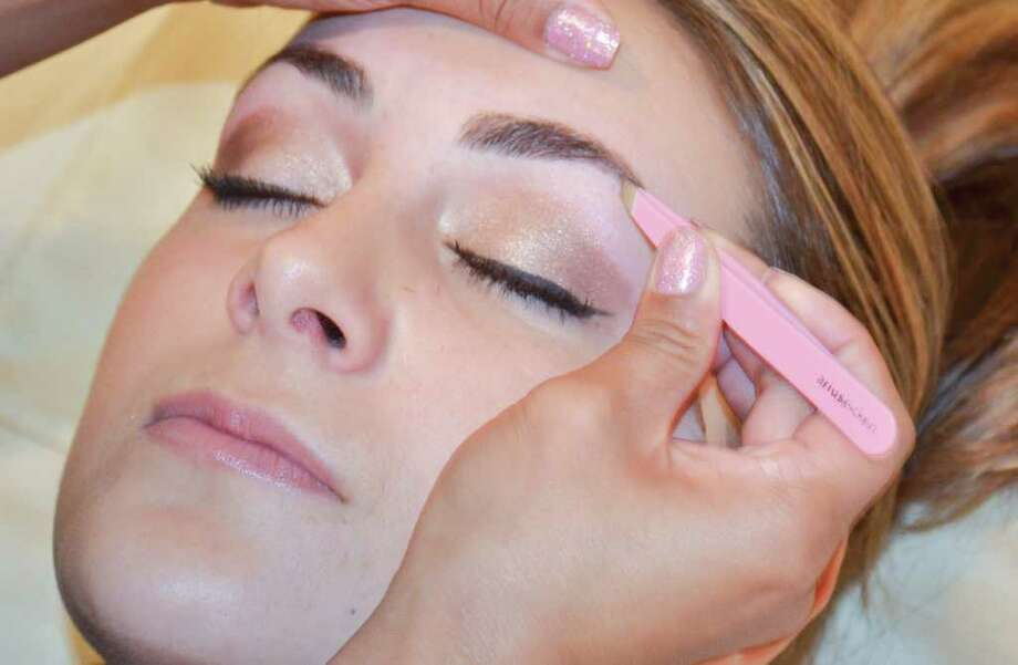 The Perfect Brow Job Connecticut Post