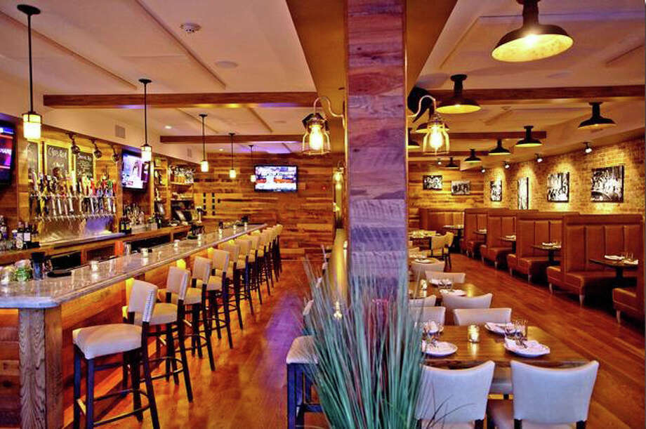 Darien Social opened to the public Jan. 31. Photo: Contributed Photo