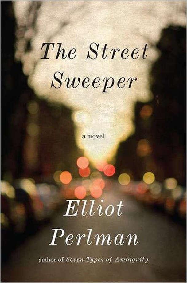 """The Street Sweeper"" Photo: Elliot Perlman"